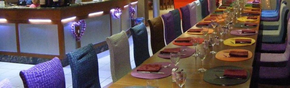 gossip ristorante buffet