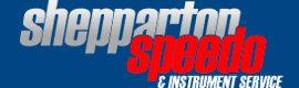 shepparton speedo logo