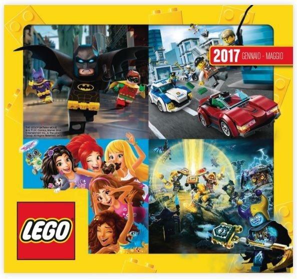 Scopri le novità Lego