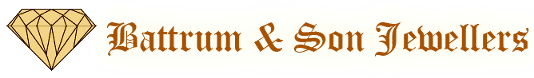 Battrum & Son Jewellers logo