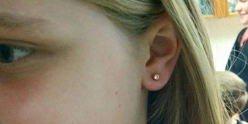 ear stud