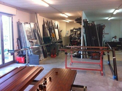 serramenti su misura, produzione infissi, realizzazione serramenti