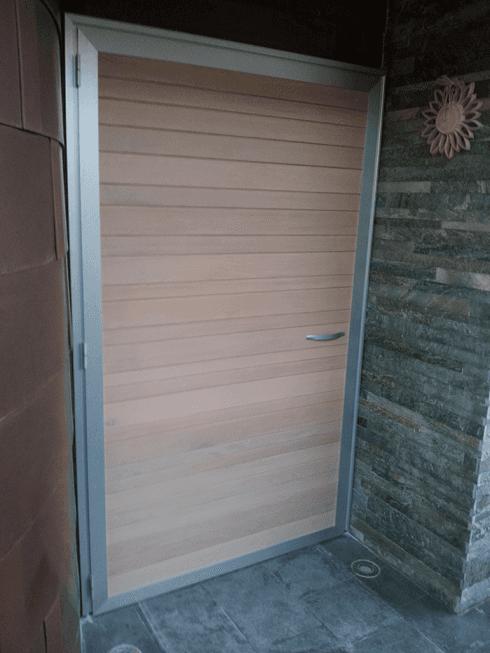 porte in legno, porte classiche