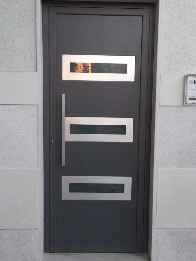 portoncini per uffici e appartamenti