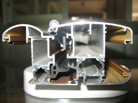 infissi a taglio termico