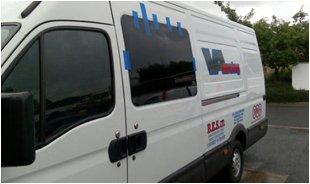 Van Conversion Specialists