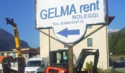 Gelma Rent noleggi