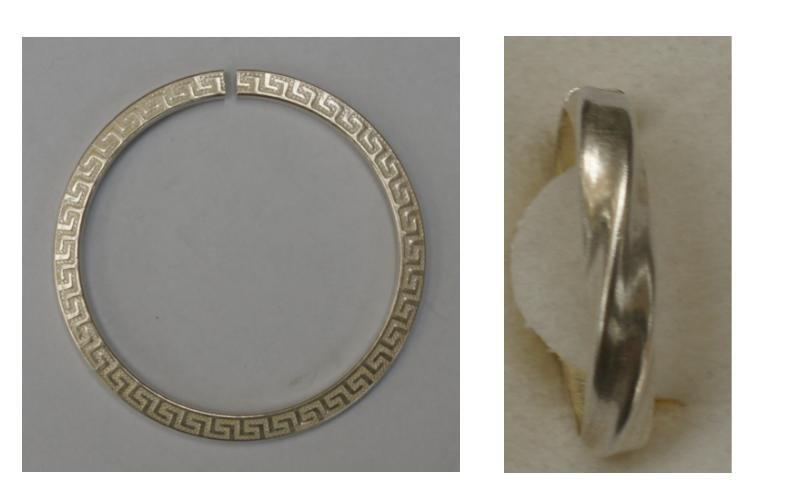 prototipazioni leghe metalliche