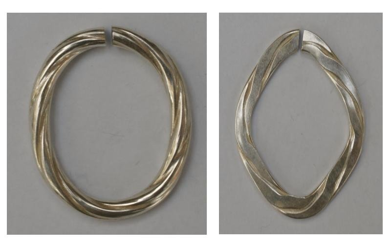 stamperia argento semifinito