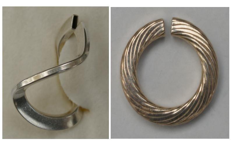 semifiniti in bronzo
