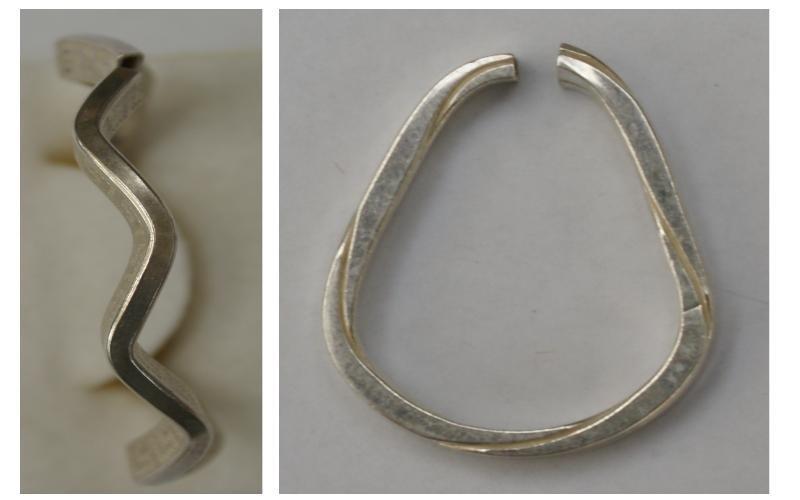semifiniti in argento