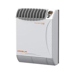 termoconvettore a gas robur