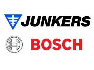 junkers bosh logo