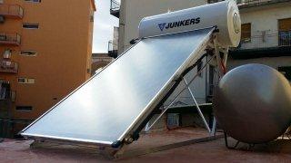 assistenza e vendita caldaie e sistemi solari