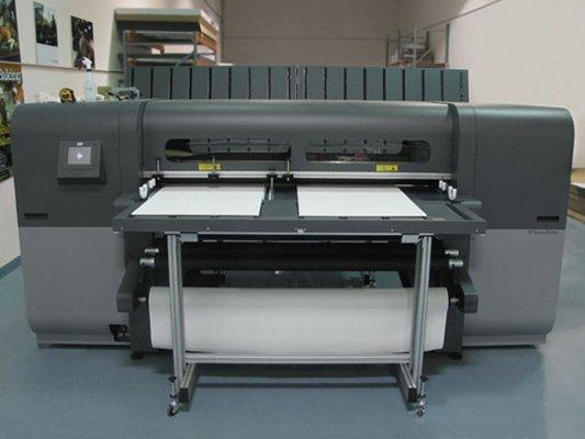 HP/Scitex FB500 60