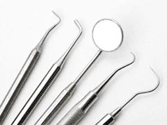 strumenti odontoiatrici