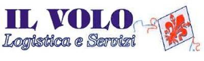 IL VOLO LOGISTICA E SERVIZI società cooperativa  - LOGO