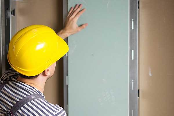 Poco ristrutturazione edilizia presso Il Volo Logistica e Servizi a Campi Bisenzio (FI)