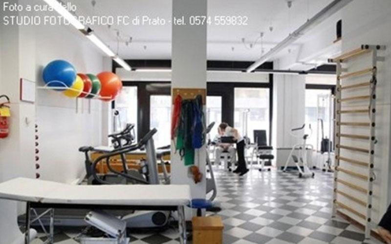 centro di riabilitazione