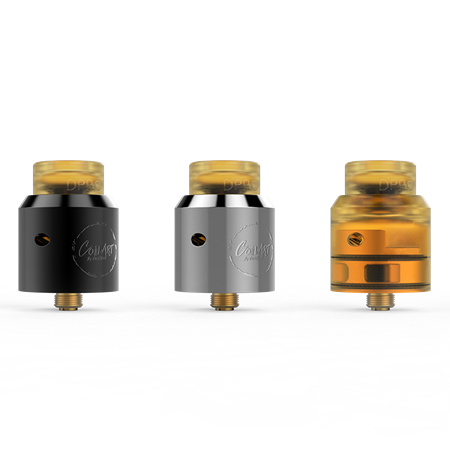 Dpro RDA by Coil Art