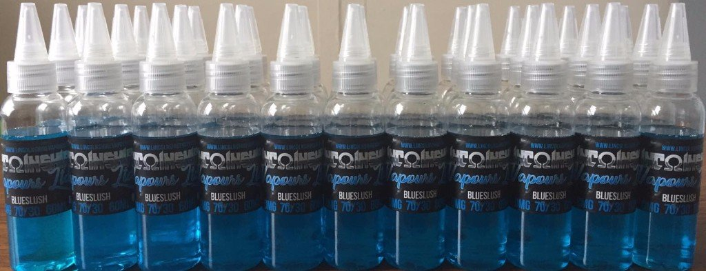 Lincolnshire Vapours 0mg 60ml