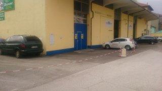 Parcheggio - PneusBoden