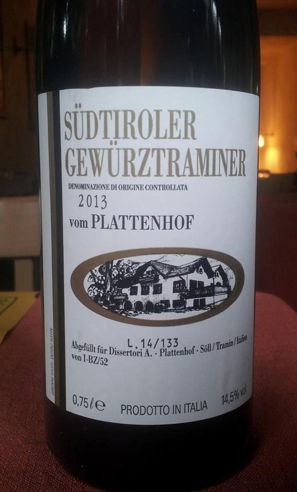Ampia selezione di vini