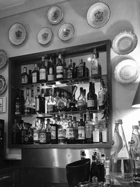 zona Bar