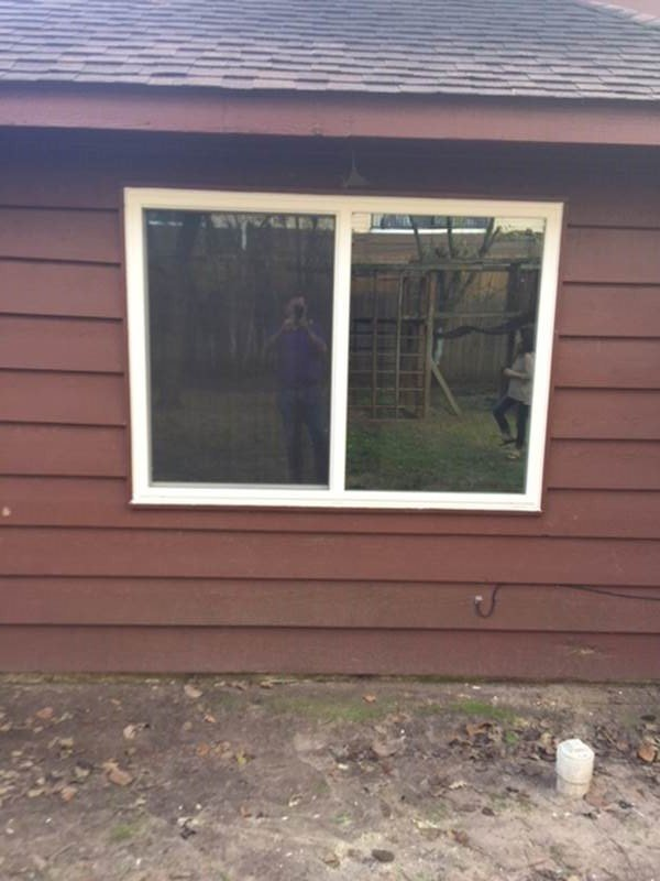 Allstate Siding and Windows - Window Example