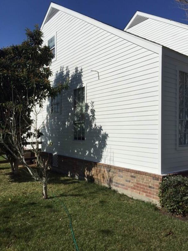 Allstate - Siding and Window Replacement