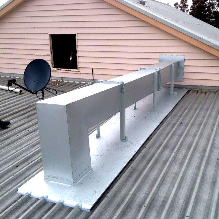 roof-top unit