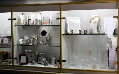 arte sacra e funeraria