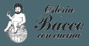 osteria bacco con cucina - logo