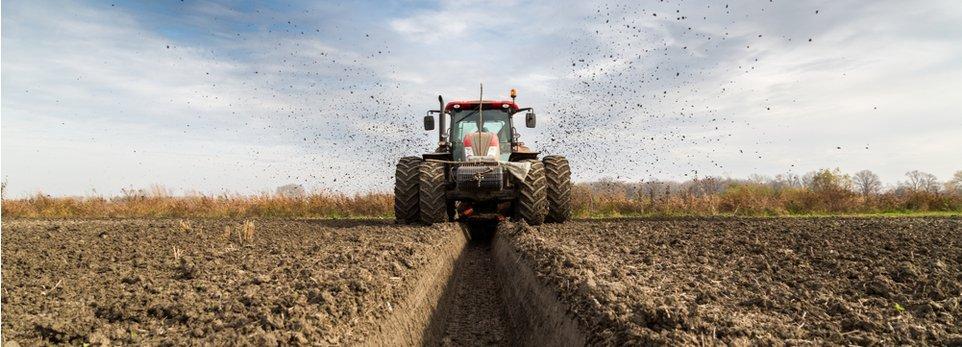 scasso agricolo