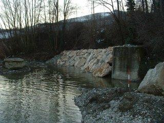 Difesa idraulica