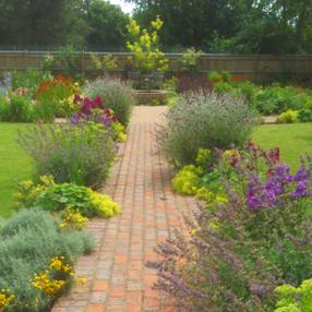 garden styles