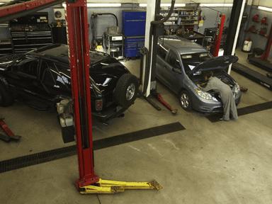diagnosi elettronica auto, revisione motori, revisione veicoli