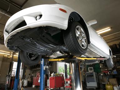 riparazione auto, assistenza auto, manutenzione auto