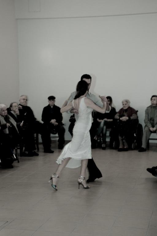 carnevale in tango