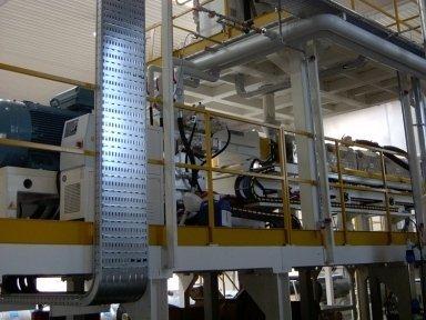 sistemi integrati di bordo macchina, impianti di automazione, impianti elettrici industriali