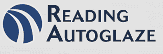 Reading Autoglaze logo