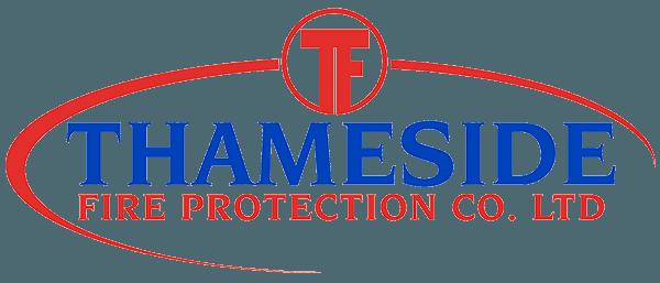 Thameside logo