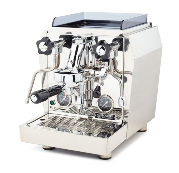 Rocket Evoluzione Espresso Machine