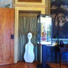 Restauro e risanamento Palazzo Fondulo, Cremona, allestimento laboratorio liutario