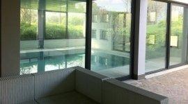 Piscina interna, progettazione, privata, Cremona