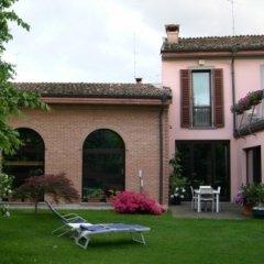 Ristrutturazione residenza unifamiliare, Cremona, Giardino