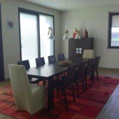 Nuova costruzione residenza unifamiliare, Scandolara Ripa d'Oglio (CR), Pranzo