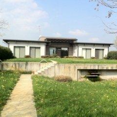 Nuova costruzione residenza unifamiliare, Scandolara Ripa d'Oglio (CR), Esterno
