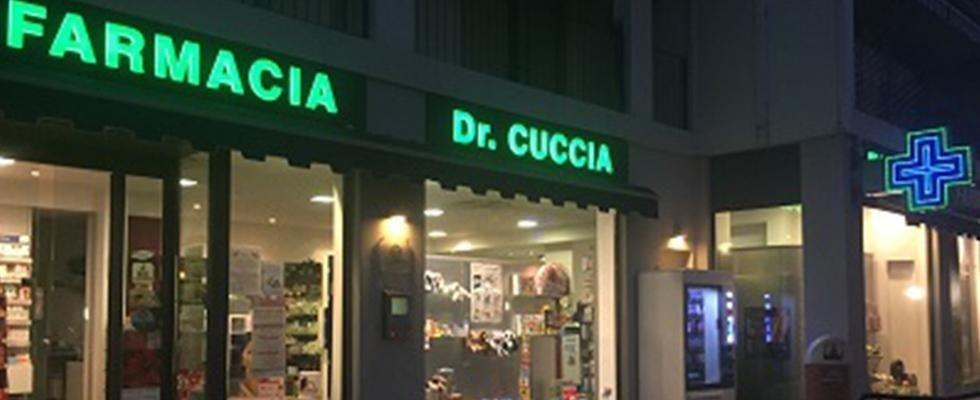 farmacia cuccia -  Provaglio d