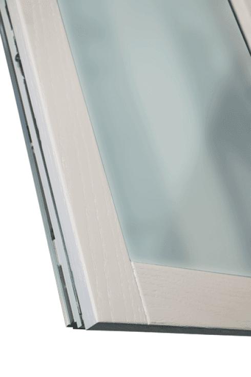 finestre pvc effetto legno